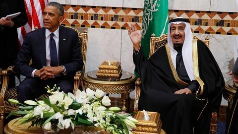 PBS NewsHour -- Is the U.S. pushing Saudi Arabia enough on human rights?