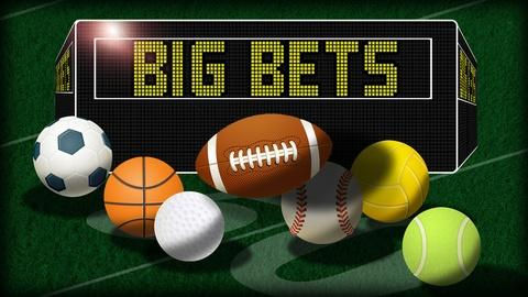 PBS NewsHour -- Bookies bank on sports fans who bet with their hearts