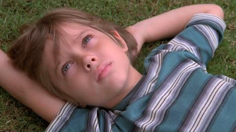 PBS NewsHour -- Time is the essence in Linklater's 'Boyhood'