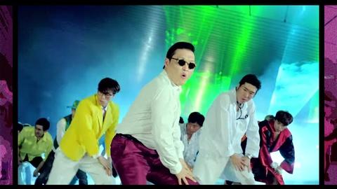 PBS NewsHour -- What 'Gangnam Style' can teach us about investing