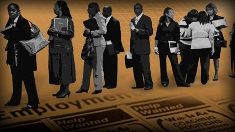 PBS NewsHour -- Job growth on a roll, will wages follow?