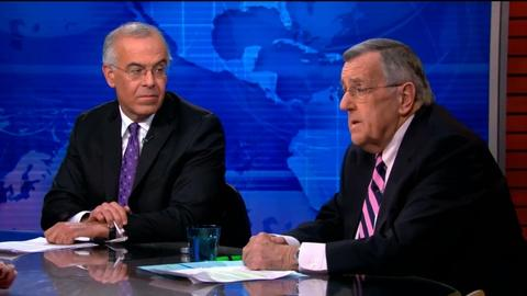 PBS NewsHour -- Shields and Brooks on the politics of vaccination