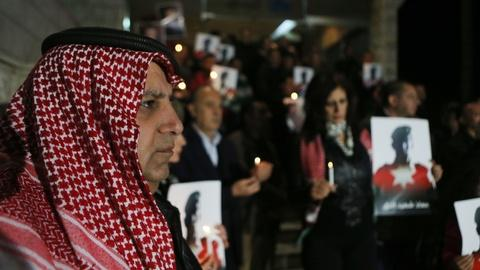 PBS NewsHour -- How effective can Jordan be in vow to 'wipe out' group?