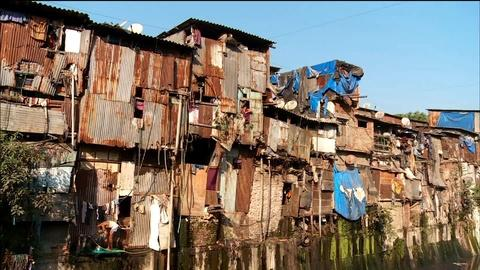 PBS NewsHour -- Meet an advocate for the millions who live in India's slums