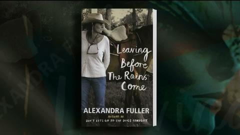 PBS NewsHour -- Growing up in Africa inspires a 'very honest' divorce memoir