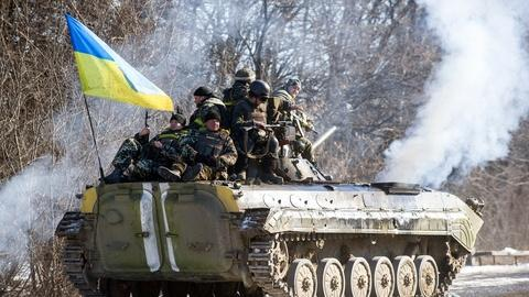 PBS NewsHour -- What the defeat at Debaltseve means for Ukraine