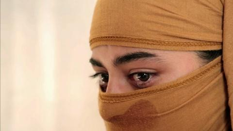 PBS NewsHour -- Yazidi girls who escaped Islamic State are trapped by trauma