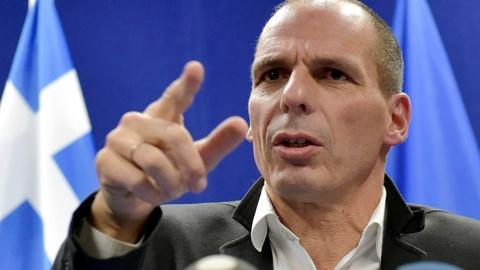 PBS NewsHour -- EU deal averts Greek economic crisis for now