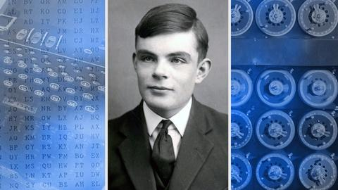 PBS NewsHour -- Alan Turing's family fights to correct historical injustice