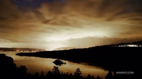 PBS NewsHour -- Time-lapse artist shows us his vivid California dreams