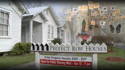 PBS NewsHour -- Art empowers and preserves Houston community