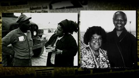 PBS NewsHour -- Black journalist Ethel Payne changed the national agenda