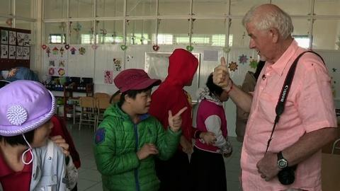 PBS NewsHour -- 50 years on, veterans find healing in return to Vietnam