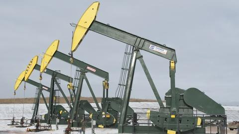 PBS NewsHour -- What new federal fracking rules mean for the industry