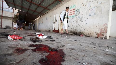 PBS NewsHour -- Why violence is on the rise in Yemen