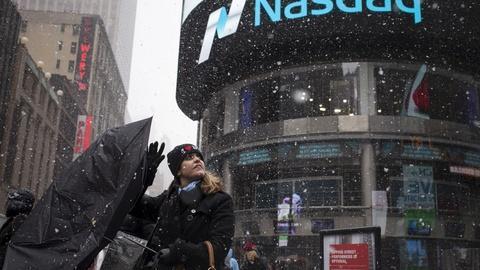 PBS NewsHour -- Swings in currency, stocks cap Wall Street's chaotic week