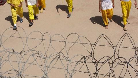 PBS NewsHour -- Will the US release photos of detainee treatment?