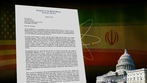 PBS NewsHour -- House to Obama: Iran must have 'no pathway to a bomb'