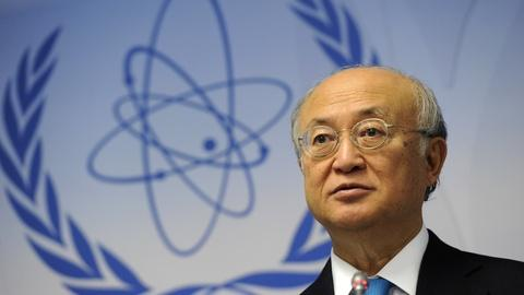 PBS NewsHour -- IAEA chief calls for beefed up verification by Iran