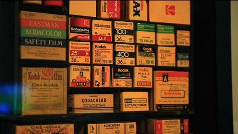 PBS NewsHour -- Picturing Kodak's transformation in the digital age