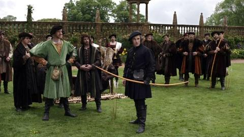 PBS NewsHour -- Bringing the Tudors to television in 'Wolf Hall'