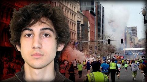 PBS NewsHour -- Boston bombing jury to begin deliberations
