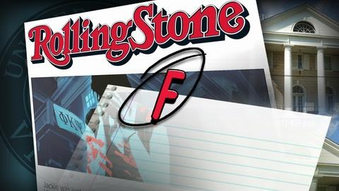 PBS NewsHour -- How Rolling Stone got the UVA sexual assault story so wrong
