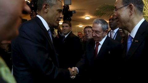 PBS NewsHour -- How durable are improved relations with Cuba?