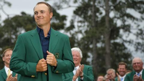 PBS NewsHour -- Is Jordan Spieth's Masters win the start of a great rivalry?