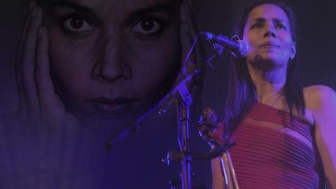 PBS NewsHour -- Singer Rhiannon Giddens taps America's deep musical roots