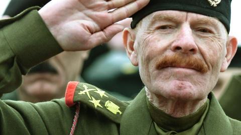 PBS NewsHour -- High-level insurgent leader killed in Iraq