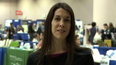PBS NewsHour -- Catherine Pierce reads 'Dear Atom Bomb'