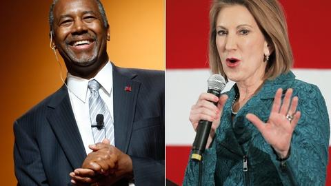 PBS NewsHour -- Will 2016 be the year of the political outsider?