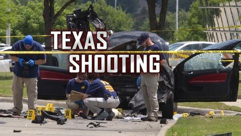 PBS NewsHour -- Was the Islamic State really behind the attack in Texas?