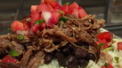 PBS NewsHour -- How consumer worries are driving menu makeovers
