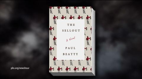 PBS NewsHour -- Unflinching novel pokes fun at how we talk about race