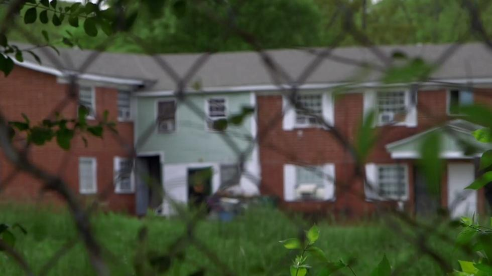 Can Atlanta's poor neighborhoods be lifted out of poverty? image