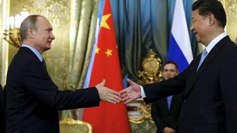 PBS NewsHour -- What does Russia and China's cyber pact mean for the U.S.?