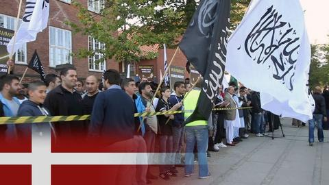 PBS NewsHour -- Can Denmark solve its Islamic extremist problem?