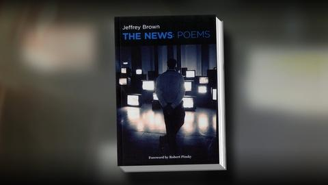 PBS NewsHour -- A life in news, translated into poetry