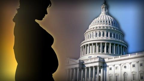 PBS NewsHour -- GOP renews abortion battle with eyes on the Supreme Court