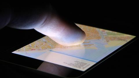 PBS NewsHour -- Is your boss tracking your location from your smartphone?