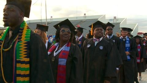 PBS NewsHour -- What can historically black colleges do to survive?
