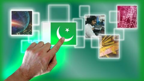PBS NewsHour -- Why tech entrepreneurs are setting up shop in Pakistan