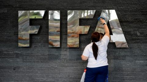 PBS NewsHour -- Why did it take so long to crack down on corrupt FIFA?