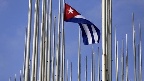 PBS NewsHour -- How will financial relations with Cuba change?