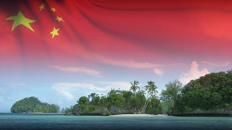 PBS NewsHour -- How far should U.S. go in South China Sea territory dispute?