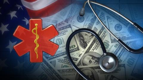 PBS NewsHour -- Should you be prepared for health care sticker shock?