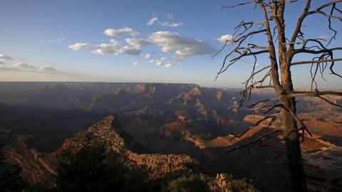 PBS NewsHour -- Economic needs collide with preservation in the Grand Canyon