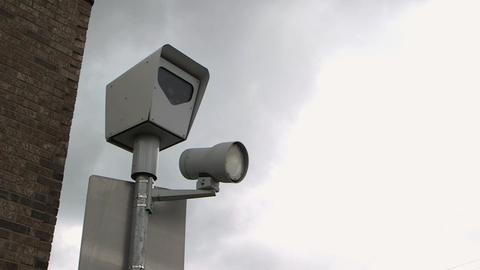 PBS NewsHour -- Automated traffic cameras left in legal limbo in Ohio